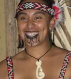 FoulkMaori Maori Tattoos in American Culture
