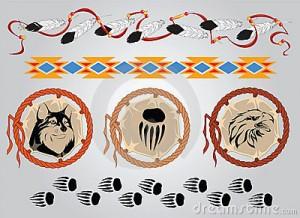 Native American Tattoo Designs for Tattoo