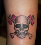 Skull Tattoos Design Ideas