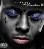 Tears Tattoo Design of Lil Wayne