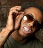 Lil Wayne Teardrop Tattoos