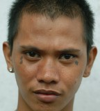 Bangkok People Teardrop Tattoo Ideas