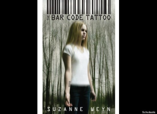 Young Adult Barcode Tattoo by Suzanne Weyn