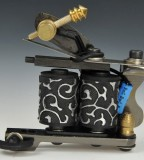 Best Tattoo Machine Gun New Sculpt Shaderliner Wm109