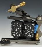 Best Tattoo Machine Gun New Sculpt Shaderliner Wm109