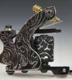 New Sculpt Shaderliner Wm109view Tattoo Machine Gun
