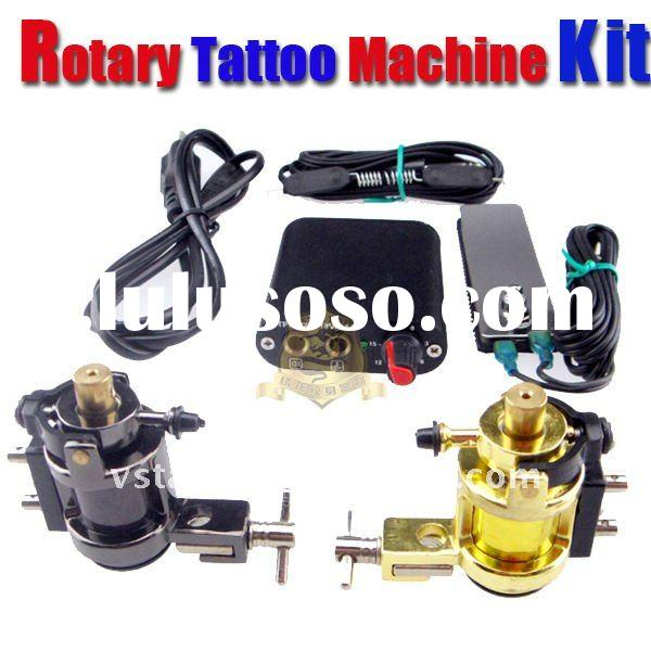 Blitz Rotary Tattoo Machine