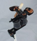 Unique Handmade Tattoo Machines