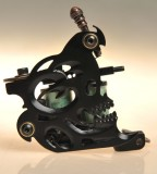 Luo's Handmade Tattoo Machines