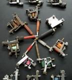 Jay Brown 28 Machine Builders