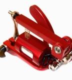 Pik Tograph Rotary Tattoo Machine Red