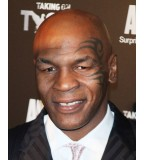 Mike Tyson Tattoo Design Idea 09