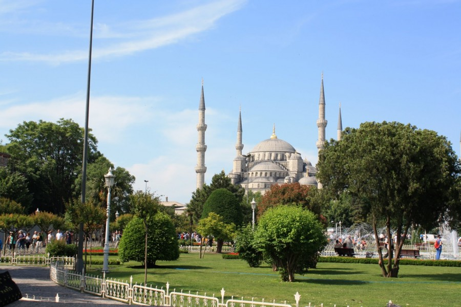 Study Abroad In Turkey With University Of Kansas June 2010