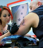 Girls Tlc Tattoo Staff Photo Gallery