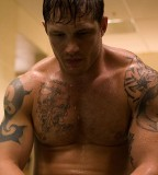 Tom Hardys Tattoos In Warrior Movie