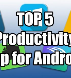 top-5-productivity-apps