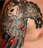 Japanese Tattoos Pictures Amp Traditional On Japanese