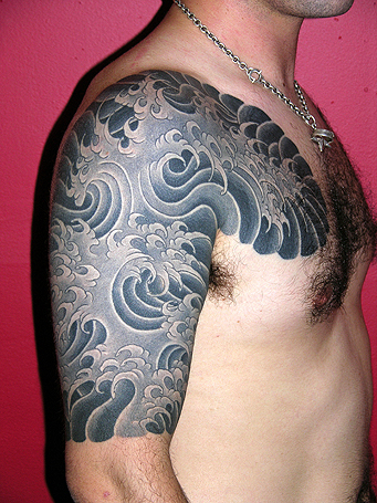 Amazing Work Japanese Tattoo Pictures
