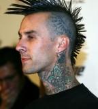 Celebrity Neck Tattoos