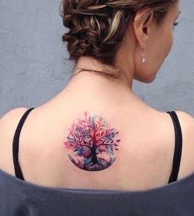 tree-of-life-tattoo-by-analisbetluna