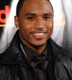 Trey Songz Close Up Photo