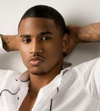 Trey Songz Tattoo On His Forearm