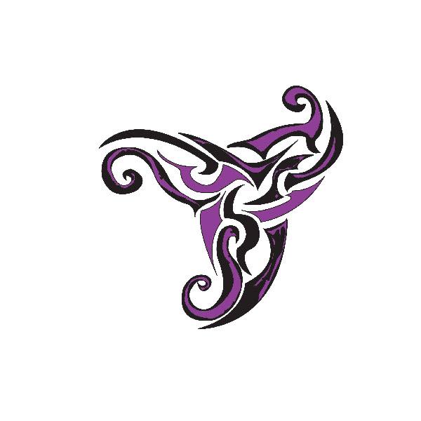 Nice Design Sketch of Tribal Tattoo Design – Tribal Tattoos