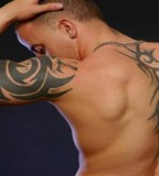 Top Rated Tribal Tattoos For Men - Stand out Tattoo Design