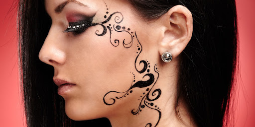 Tattoo & Hollywood Body Jewelry