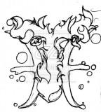 Tattoo Ariespisces By Valkyriewings On Deviantart