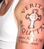 Very Awesome Boondock Saints Tattoos