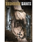 Boondock Saints Veritas Aequitas Poster