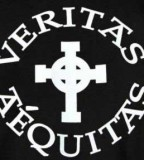 Veritas Et Aequitas Symbol for Tattoo