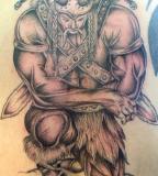 Emess Viking Tattoos Amp Viking Tattoo Designs