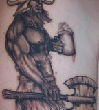 Viking Tattoo Design Picture Free Download Tattoo 25142 Viking