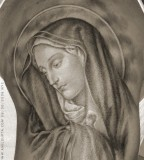 Inspirational Virgin Mary Tattoo Design Ideas & Example - Religious Tattoos