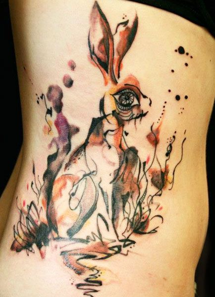 watercolor-sketch-style-autumn-inspired-colors-tattoo
