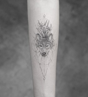 wolf-tattoo-by-mr-k_tattoo