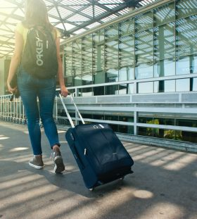 woman-walking-on-pathway-while-strolling-luggage-1008155 (1)