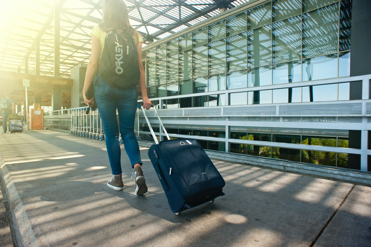 Traveling Abroad for the First Time? Take a Note of These Things