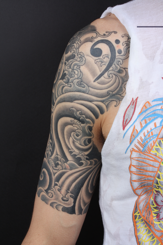 37c923728 Half Sleeve Tattoo For Men -   TattooMagz › Tattoo Designs / Ink ...